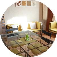 Gite pour 2 personnes à Toulouse - Ecogites de Baugnac.