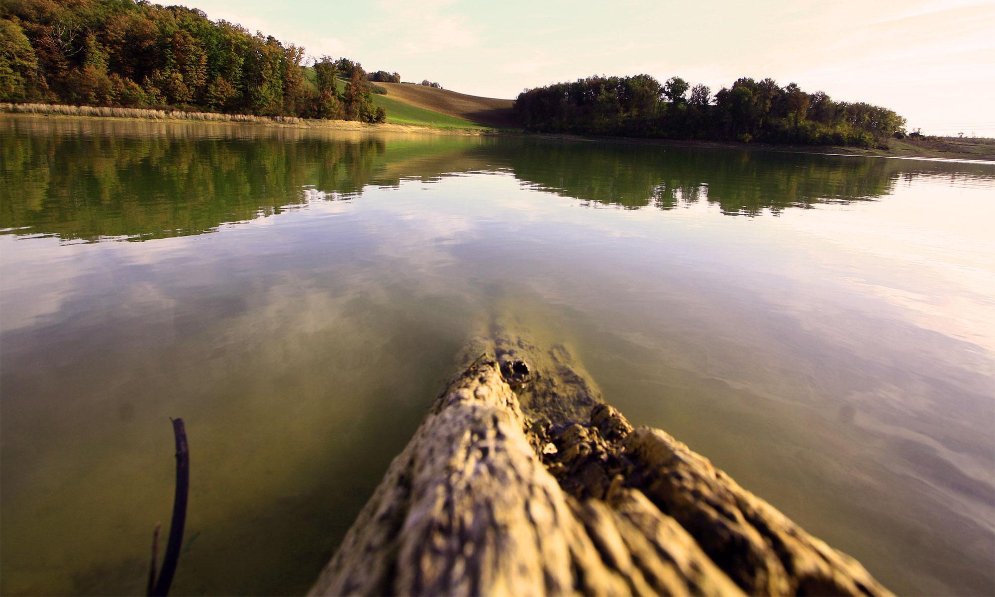 Vacances au naturel, Ecogites de Baugnac.