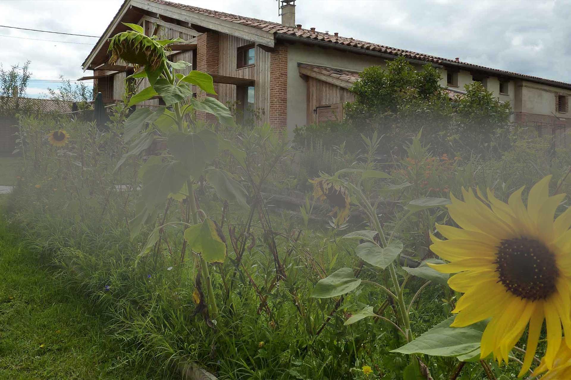 Tranquillité et Nature au gite rural de Baugnac