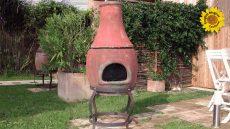 Barbecue en terre à Toulouse